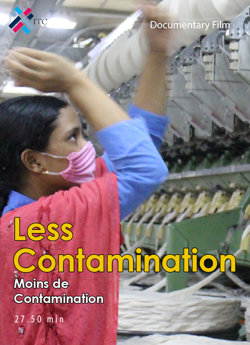 lesscontamination