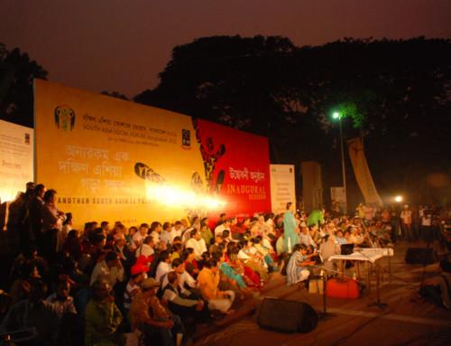 South Asia Social Forum